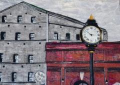 126. Distillery district