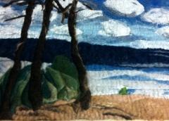 20. Pines, Kempenfelt bay