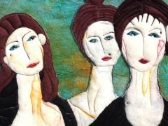 144. 3 sisters