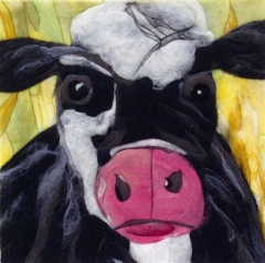 196. Cow series