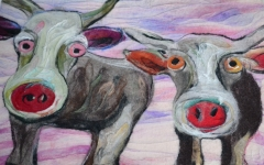 194. Cow series
