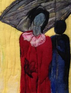 141. Umbrella series