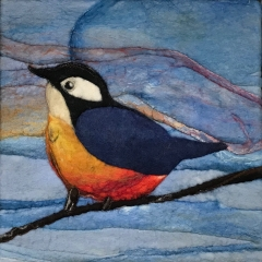 162. Bird series