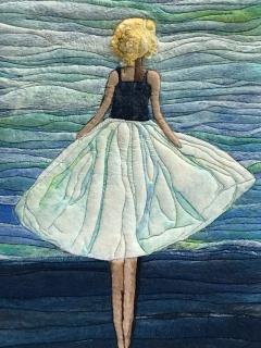 135. Ballerina series
