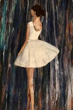 136. Ballerina series
