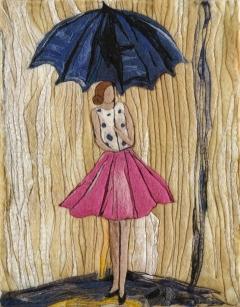 140. Umbrella series
