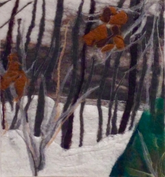 116. East Hampton winter 1
