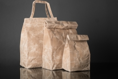 """""""BROWN PAPER BAG """"COLLECTION"""