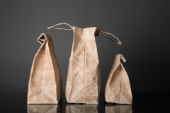 """""""BROWN PAPER BAG"""" COLLECTION"""